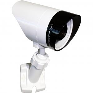 Video Surveillance and Wireless Security Camera- Cornhusker